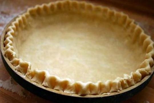 Paleo Vegan Pie Crust | Janeshealthykitchen.com