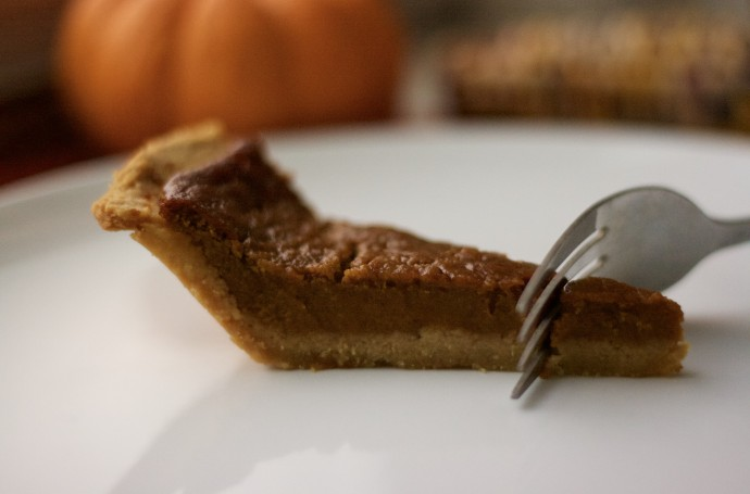 The Best Vegan Pumpkin Pie Recipe