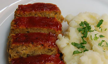 Vegan Meatloaf | chowvegan.com