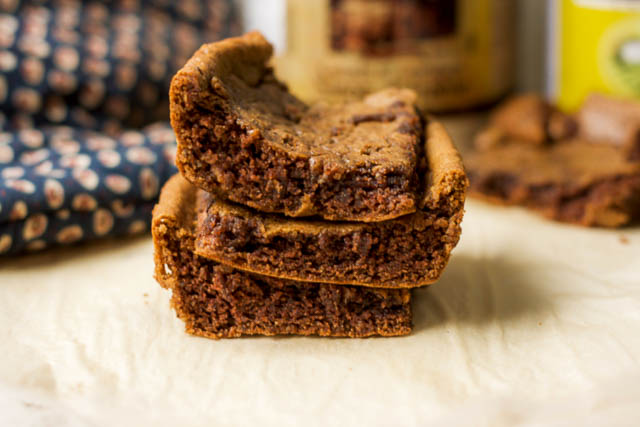 Grain Free Sugar Free Vegan Brownie Recipe