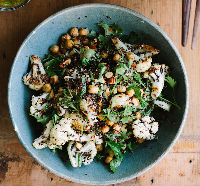 Quinoa Salad | My Darling Lemon Thyme