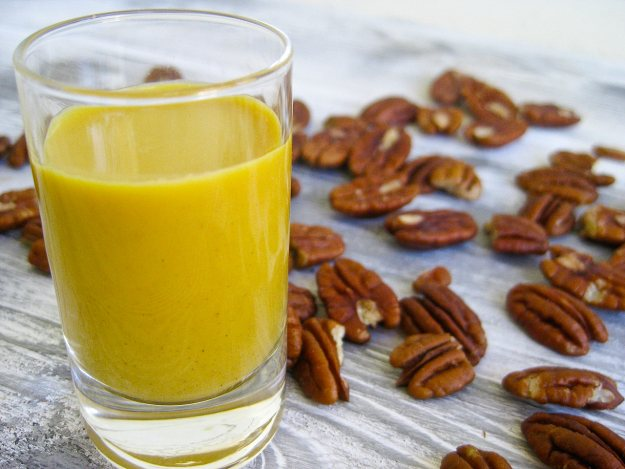 Pecan Smoothie | Healthy Blender Recipes