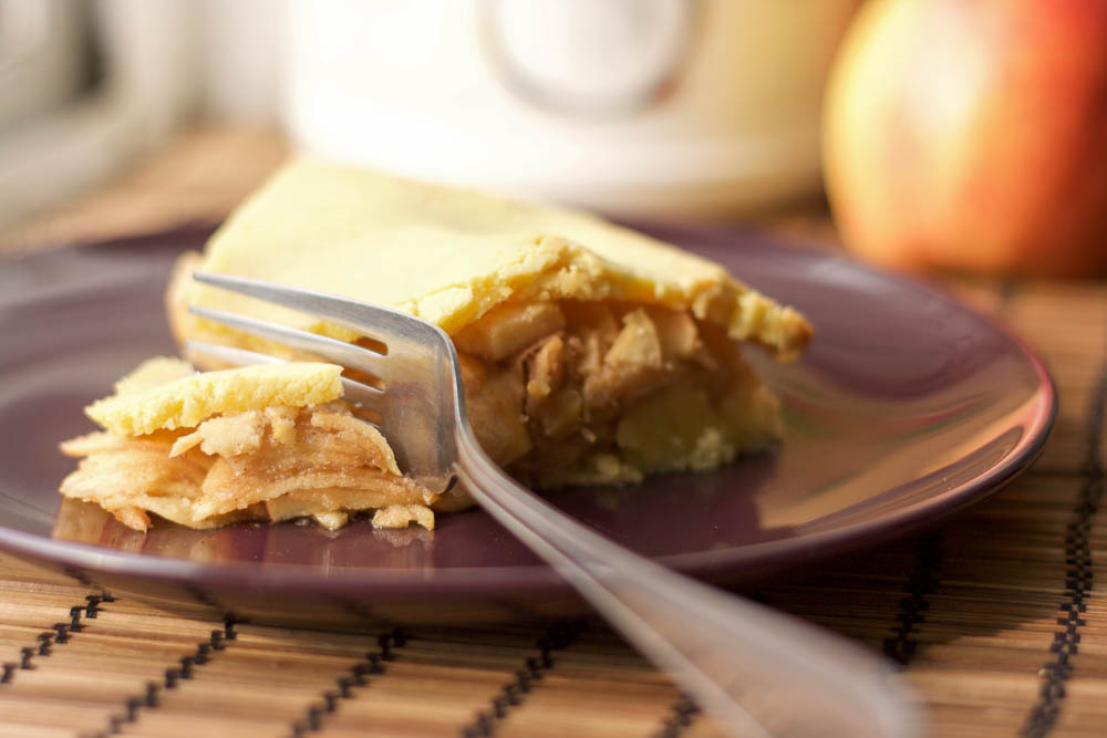 How to Make a Sugar Free Apple Pie